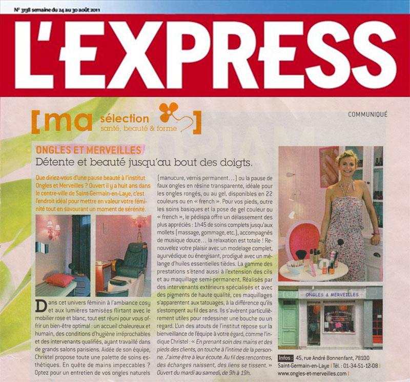 lexpress